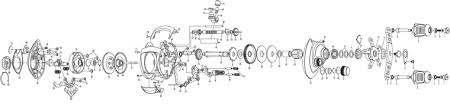 ryobi fishing reel parts diagram about types of fish below you ll detailed parts diagrams schematics for pinnacle s cur offerings if need a