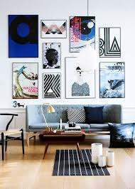 Wall Decoration Posters