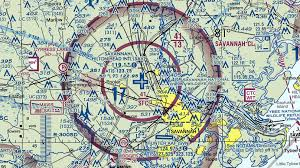 Aircraft Sectional Charts Quiz Can You Decipher An Aviation Chart Student Pilot News