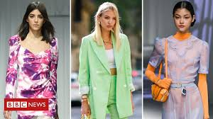 Fashion lookahead: Eight major 2021 looks from <b>tie</b>-<b>dye</b> to pastels ...