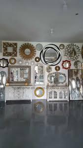 china modern art decor geometric shape