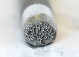 metal stamp. advantage series 5/8\ metal stamp