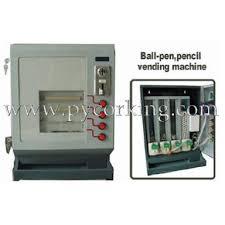 Pencil Vending Machine Awesome Penpencil Vending Machine PY CORKING IMPORT EXPORT COLTD