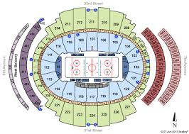 Msg Ny Rangers Seating Chart Ny Rangers Seating Chart Elegant Cheap Madison Square Garden