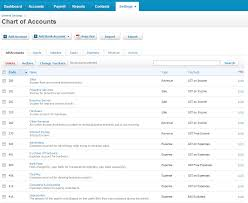Set Up Chart Of Accounts In Xero Preparing Xero Before Using The Integration Tool Innovent