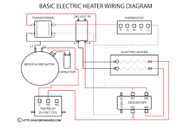 home hvac wiring diagram hvac motor wiring diagrams wire diagrams 120 230V Single Phase Dual Voltage Motor Diagram wiring diagram of hvac refrence home hvac wiring diagram valid hvac heat pump wiring diagram wiring