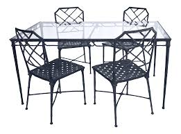 Vintage used outdoor furniture for sale chairish