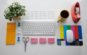 Cool things for your office Gadgets Gaffaneys Total Office Source 12 Tips For An Organized Desk Gaffaneys Total Office Source