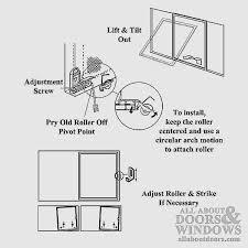 sliding door roller adjustment s best of sliding screen door rollers adjustment sliding door designs