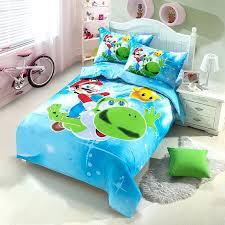 super mario bedding set home bedding sets kids super mario comforter set full super mario brothers