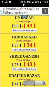 Desawar Weekly Chart Desawar Record Chart 2019