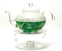 teapot with warmer teapot warmer candle cast iron teapot warmer