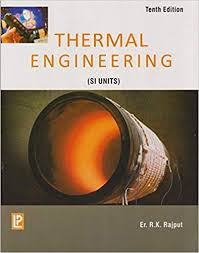 From where can I download Thermal Engineering 10th Edition by RK ...