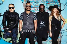 The Black Eyed Peas Boom Boom Pow This Weeks Billboard