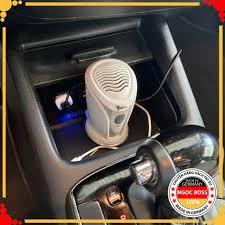 Máy khử mùi đa năng Newgen Medicals dùng trên xe ô tô 💧 - Nước hoa, Nước  hoa khử mùi, Thiết bị lọc không khí