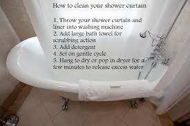 mildew alert shower curtains are sometimes overlooked during bathroom cleaning pink mold and water