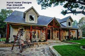 country house plan s3622r