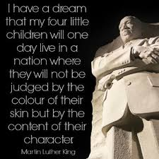 I Have A Dream Speech Quotes Beauteous I Have A Dream The 48 Best Quotes From Martin Luther King's I