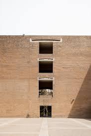 Form And Design Louis Kahn Louis Kahn Jeroen Verrecht Indian Institute Of Management