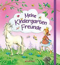 Meine Kindergarten Freunde Motiv Unterwasserwelt Buch Weltbildde