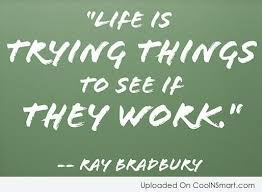 Ray Bradbury Quotes Custom 48 Ray Bradbury Quotes Images Pictures CoolNSmart