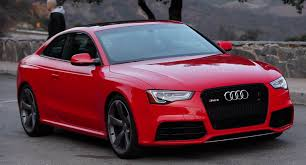 Audi RS5 Review - One Take - YouTube