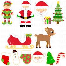 cookies for santa clip art. Simple Cookies Christmas Clip Art  Clipart Santa Sleigh Elf Tree  Cookies Throughout Cookies For Santa Clip Art