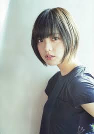 平手友梨奈のショートなど髪型画像集前髪など人気のヘアスタイルは