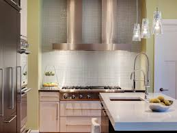 Range Hood Kitchen How To Choose A Ventilation Hood Hgtv