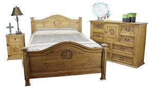 bedroom furniture rustic rustic wood king size bed bedroom furniture s