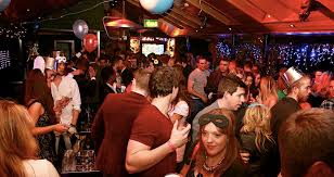 Cocoon gay bar limerick