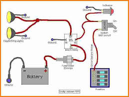 relay wire diagram wiring diagram schematics info warn winch wiring diagram top 10 nilza net