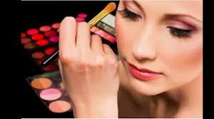 cara makeup yang betul you