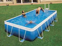 best small above ground pools for your family