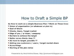 simple one page business plan template simple one page business plan template basic free australia