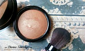 j note terracotta blusher plere