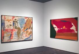 sexism and the canon three female artists reflect on women of works by helen frankenthaler