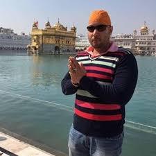 Binder Singh - Celebrity