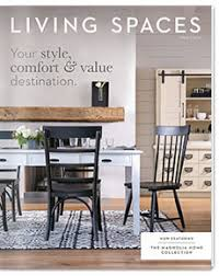 home spaces furniture. Delighful Spaces Living Spaces Catalog To Home Furniture