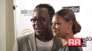 Bobby Brown New Girlfriend & Rumors ...