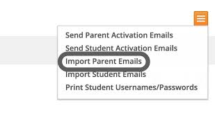 masteryconnect bubble sheet student import parent and student emails masteryconnect support center