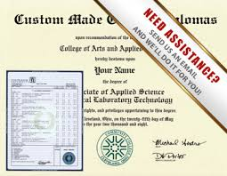 print your own fake diploma from our diploma template order
