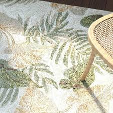 tropical outdoor rugs leaf rug runner tropical outdoor rugs tropical print outdoor rugs