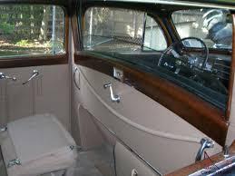Cadillac Fleetwood V16 Series 90 Limo