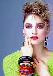 1980s makeup madonna 80s queen google search du site site web 80 s lights action
