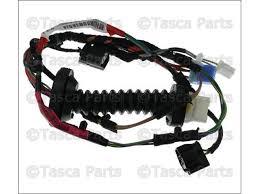 oem mopar rh or lh rear door wiring harness dodge ram 1500 2500 oem mopar rh or lh rear door wiring harness dodge ram 1500 2500 56051931ab
