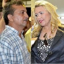 Resultado de imagem para ROGERIO PALHANO E ZECA RUFINO IPU