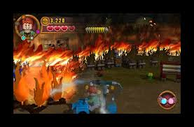 Metacritic game reviews, lego harry potter: Lego Harry Potter Anos 5 7 Nintendo 3ds Juegos Nintendo