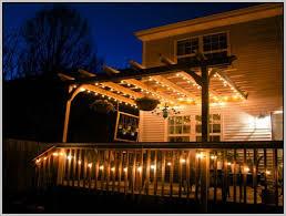 led patio lights string
