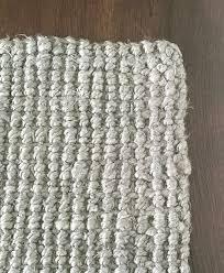 pier one grey jute rug mysoulfulhome com